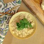 Cauliflower Coconut Rice