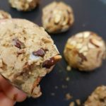 Cookie Dough Bites (sugar-free)